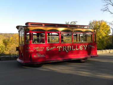 Galena Trolley Tours Coupons